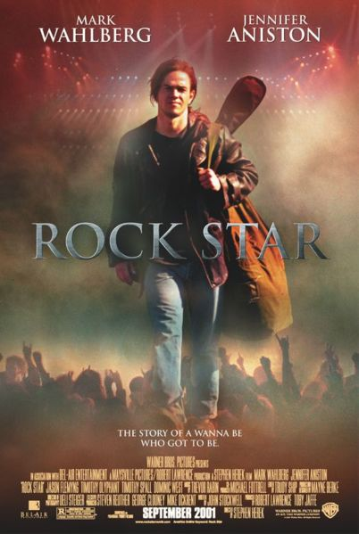 Rock of Ages (2012) Rock_star_film-poster