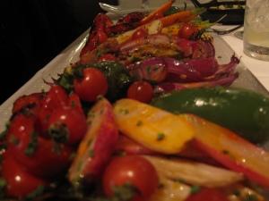 Bobby Flay's Top Secret Vegetables
