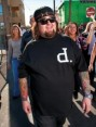 Photo by Byan Hainer for my first Chumlee interview