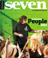 Chumlee cover story! (Photo by Brian Hainer)